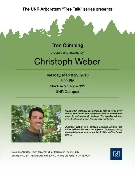 Christoph Weber 3-29-16 flyer
